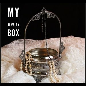 Check out my jewelry box